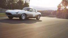 Jaguar Lightweight E-Type - Immagine: 2