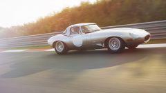 Jaguar Lightweight E-Type - Immagine: 12