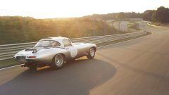 Jaguar Lightweight E-Type - Immagine: 8