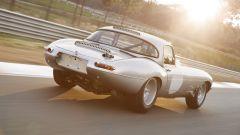 Jaguar Lightweight E-Type - Immagine: 4