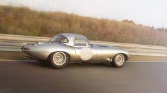 Jaguar Lightweight E-Type - Immagine: 7