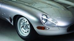 Jaguar Lightweight E-Type - Immagine: 18