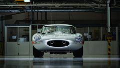 Jaguar Lightweight E-Type - Immagine: 1