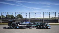 Jaguar: ora pensiamo alla Formula E - Immagine: 4