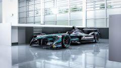 Jaguar: ora pensiamo alla Formula E - Immagine: 5