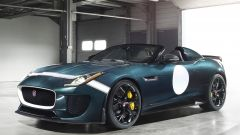 Jaguar F-Type Project 7 - Immagine: 2