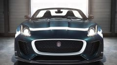 Jaguar F-Type Project 7 - Immagine: 12