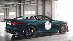 Jaguar F-Type Project 7 - Immagine: 11