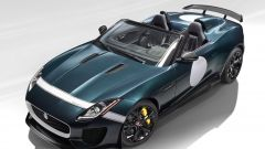 Jaguar F-Type Project 7 - Immagine: 16