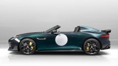 Jaguar F-Type Project 7 - Immagine: 14
