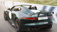 Jaguar F-Type Project 7 - Immagine: 10