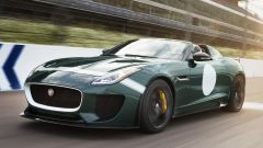 Jaguar F-Type Project 7 - Immagine: 9
