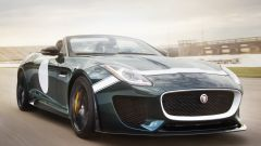 Jaguar F-Type Project 7 - Immagine: 8
