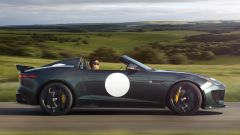 Jaguar F-Type Project 7 - Immagine: 6