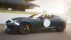 Jaguar F-Type Project 7 - Immagine: 5