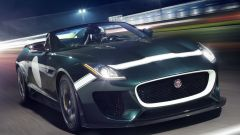 Jaguar F-Type Project 7 - Immagine: 4
