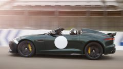 Jaguar F-Type Project 7 - Immagine: 3