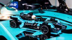 Jaguar Racing, la versione Lego della I-Type Gen2