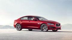 Jaguar XE: nuove immagini - Immagine: 34