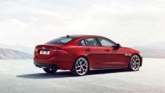 Jaguar XE: nuove immagini - Immagine: 35
