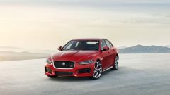 Jaguar XE: nuove immagini - Immagine: 49