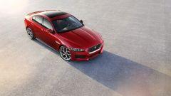 Jaguar XE: nuove immagini - Immagine: 50