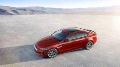 Jaguar XE: nuove immagini - Immagine: 53