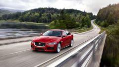 Jaguar XE: nuove immagini - Immagine: 48