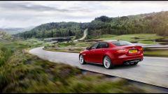 Jaguar XE: nuove immagini - Immagine: 47