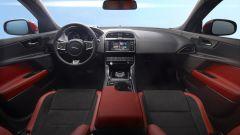 Jaguar XE: nuove immagini - Immagine: 38