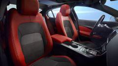 Jaguar XE: nuove immagini - Immagine: 39