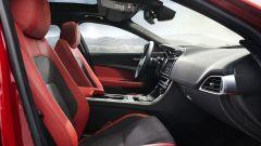 Jaguar XE: nuove immagini - Immagine: 40