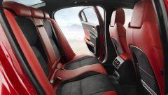 Jaguar XE: nuove immagini - Immagine: 41