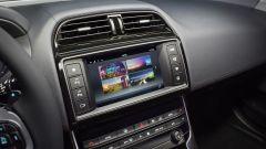 Jaguar XE: nuove immagini - Immagine: 43