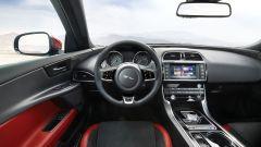 Jaguar XE: nuove immagini - Immagine: 45