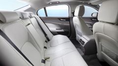 Jaguar XE: nuove immagini - Immagine: 29