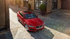 Jaguar XE: nuove immagini - Immagine: 36