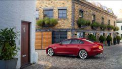 Jaguar XE: nuove immagini - Immagine: 37
