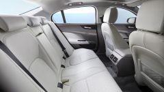 Jaguar XE: nuove immagini - Immagine: 30