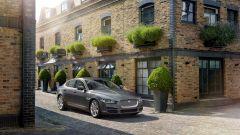 Jaguar XE: nuove immagini - Immagine: 24