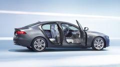 Jaguar XE: nuove immagini - Immagine: 25