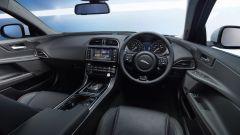 Jaguar XE: nuove immagini - Immagine: 10