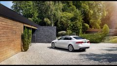 Jaguar XE: nuove immagini - Immagine: 12