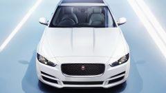 Jaguar XE: nuove immagini - Immagine: 13