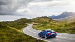 Jaguar XE: nuove immagini - Immagine: 4