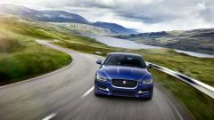 Jaguar XE: nuove immagini - Immagine: 3