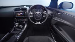 Jaguar XE: nuove immagini - Immagine: 17