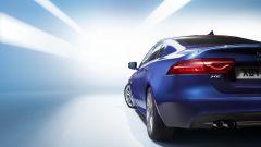Jaguar XE: nuove immagini - Immagine: 1
