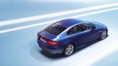 Jaguar XE: nuove immagini - Immagine: 7