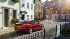 Jaguar XE: nuove immagini - Immagine: 32